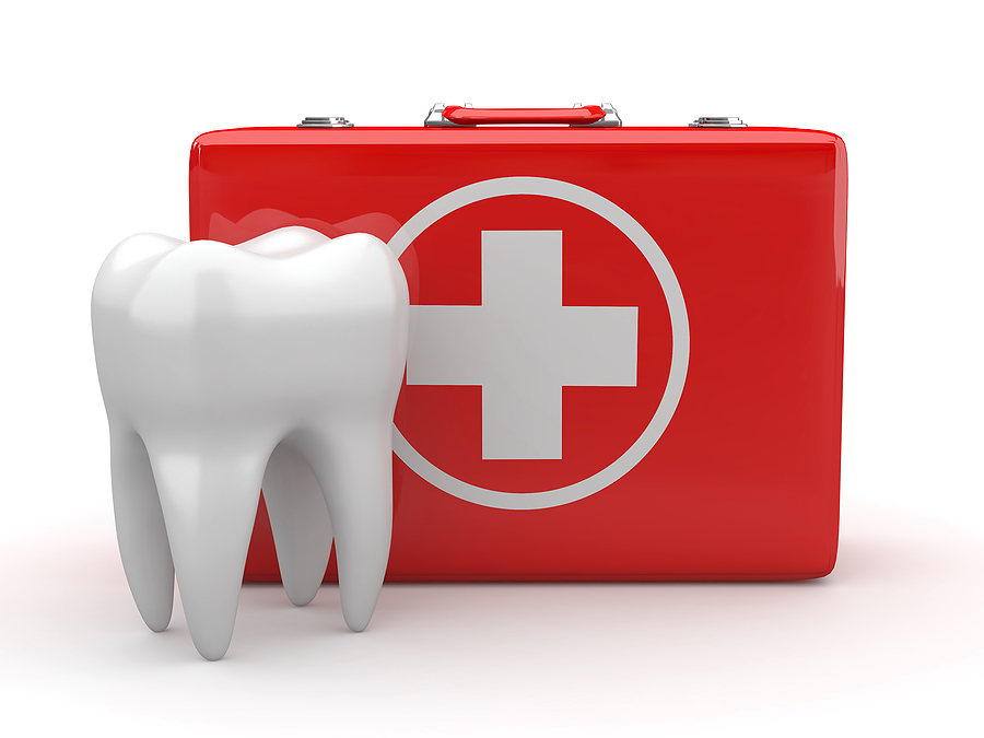 dental emergency Vancouver