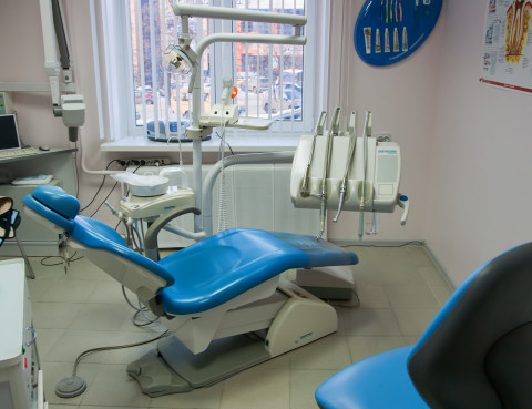 dental clinic in Vancouver commercial drive
