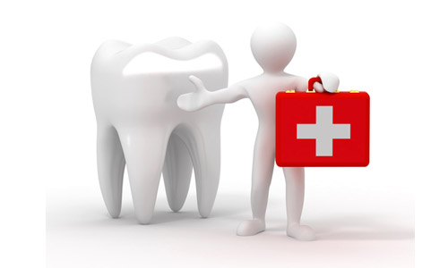 what to do if your tooth was knocked-out